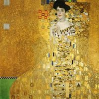 Art of Gustav Klimt