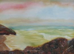 Inlet (size: 16 x 20)